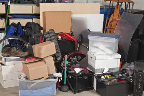 Sort Out Your Clutter
